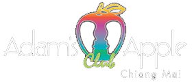 Adam&#039;s Apple Club Chiang Mai - The original gay bar where your fantasies come true