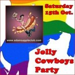 Jolly Cowboys Party
