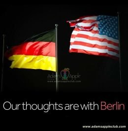 our-thouNo one can take our freedom.ghts-are-with-berlin-adams-apple-club