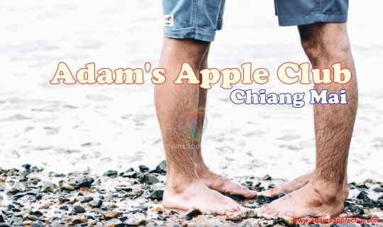 Adams Apple Club Chiang Mai