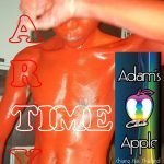 Condom Party Adams Apple Club