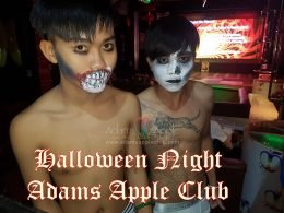 Best HALLOWEEN Party in Chiang Mai