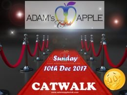 Catwalk Adams Apple Club Chiang Mai