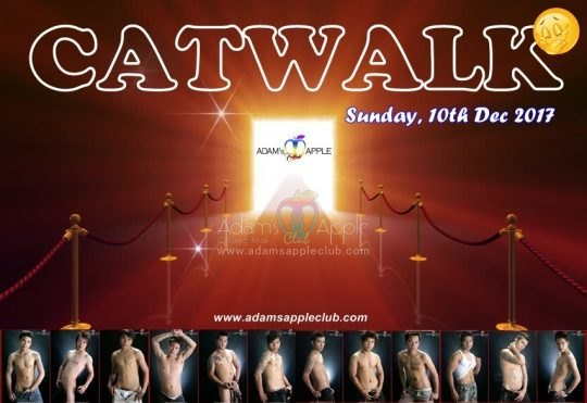 Catwalk Adams Apple Club