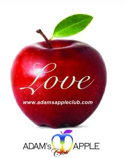 I LOVE Adams Apple Club Chiang Mai