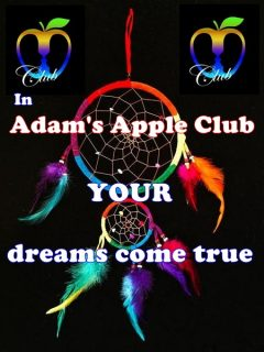 Dreamcatcher Adams Apple Club Chiang Mai