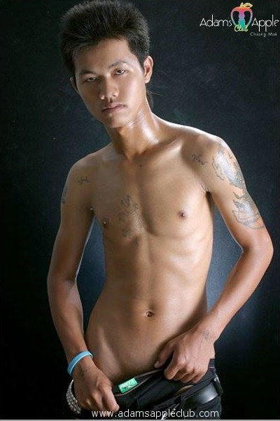 Asian Boys - Male Entertainment Adams Apple Club Chiang Mai