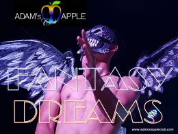FANTASY - DREAMS Adam's Apple Club