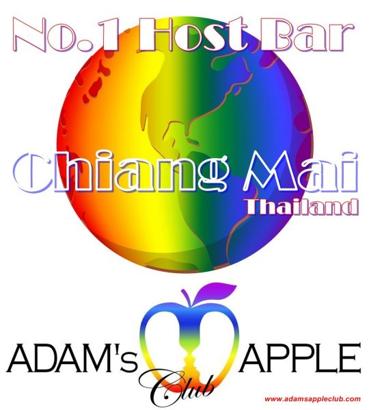 No. 1 Host Bar Admas Apple Club CNX