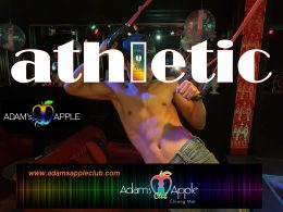 Adams Apple Club Chiang Mai Athletic Boy