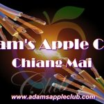 Power and Energy Adams Apple Club Chiang Mai