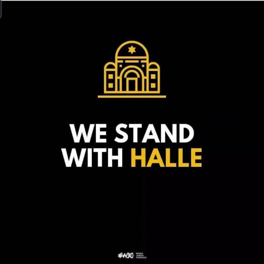 We stand with Halle Adams Apple Club