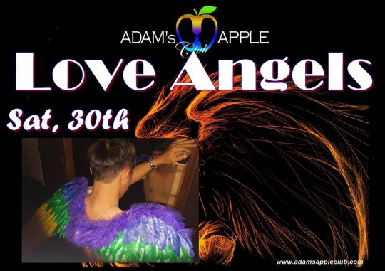 Love Angels Thailand - PARTY