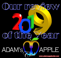 Our review of the Year 2019 Adams Apple Club