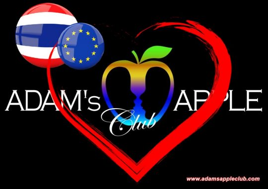 Europe Thailand Adams Apple Club