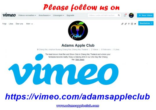 Please follow us on Vimeo