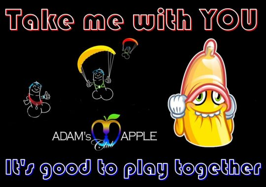 Its good to play together Take me with YOU Adams Apple Club Chiang Mai