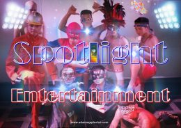 Spotlight Entertainment Bar Adams Apple Club Chiang Mai Ladyboy Liveshows men entertain men Nightclub บาร์โฮสสันติธรรม บาร์เกย์เชียงใหม่ Host Club