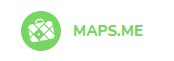 MAPS.ME reviews about places arounfd the world